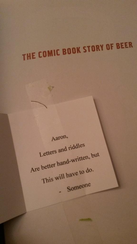 gift haiku pic