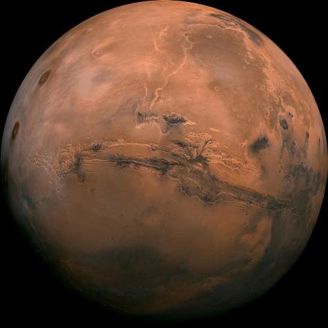 Image of Mars, http://mars.nasa.gov/multimedia/images/?ImageID=6453