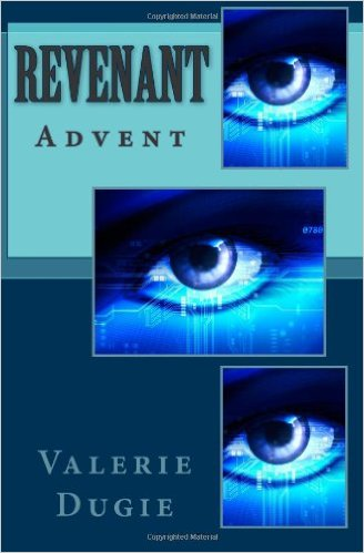 Revent: Advent by Valerie Dugie