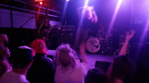 Dead Sara - Ottobar, Baltimore, 8/5/16