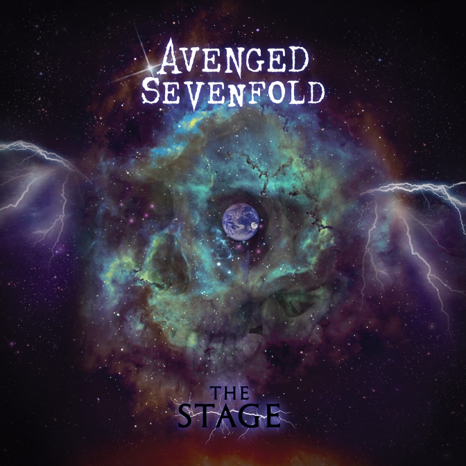 Beautiful Juxtaposition – Avenged Sevenfold's The Stage Pt. I