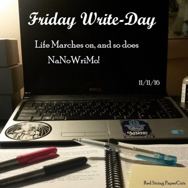 fwd-life-marches-on