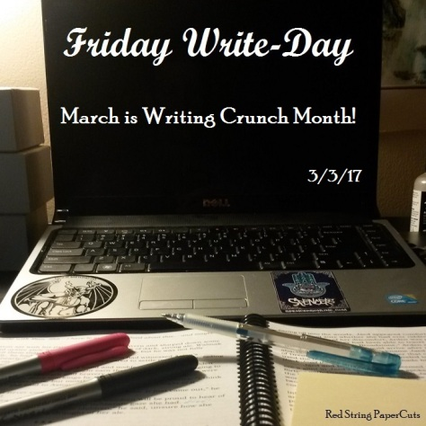 fwd-march-is-writing-crunch-month