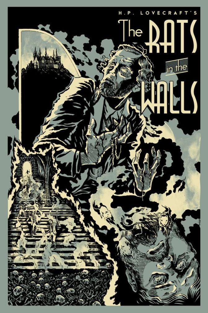 Misplaced Missive #55 – Lovecraft