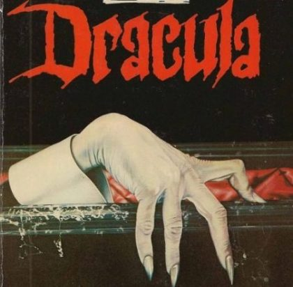 Saturday of Book Reviewing – Dracula