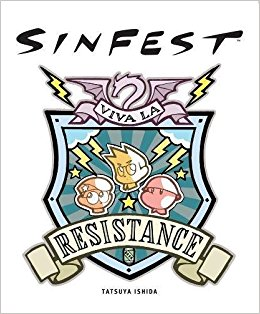 Reblog Wednesday: Sinfest