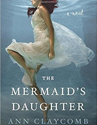 Saturday of Book Reviewing – The Mermaid's Daughter