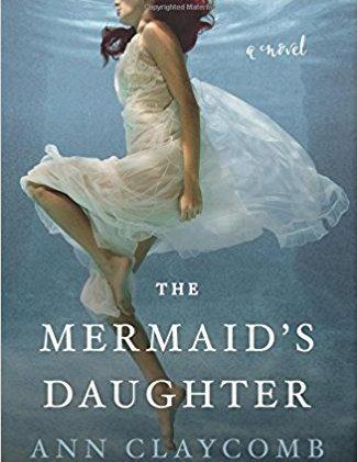 Saturday of Book Reviewing – The Mermaid's Daughter