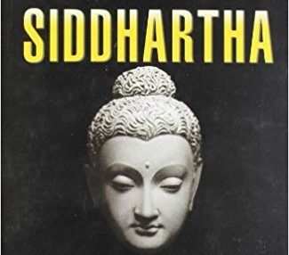 Saturday of Book Reviewing – Siddhartha