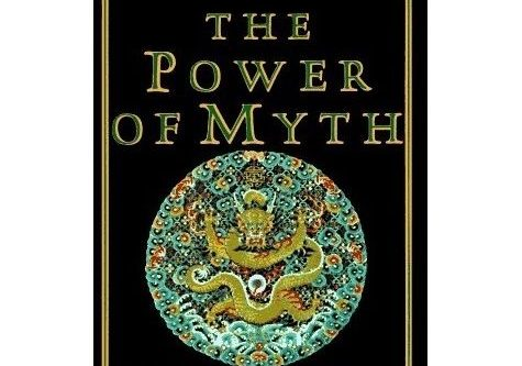 Saturday of Book Reviewing – Campbell's The Power of Myth