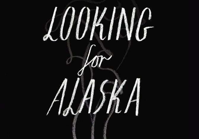 Saturday Of Book Reviewing – Green's Looking For Alaska
