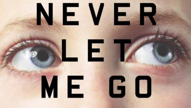 Saturday of Book Reviewing – Ishiguro's Never Let Me Go
