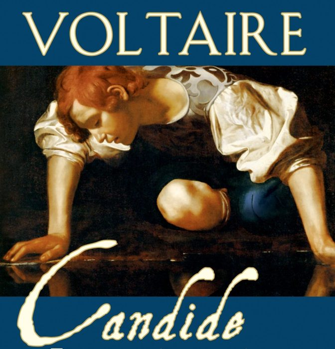 Saturday of Book Reviewing – Voltaire's Candide