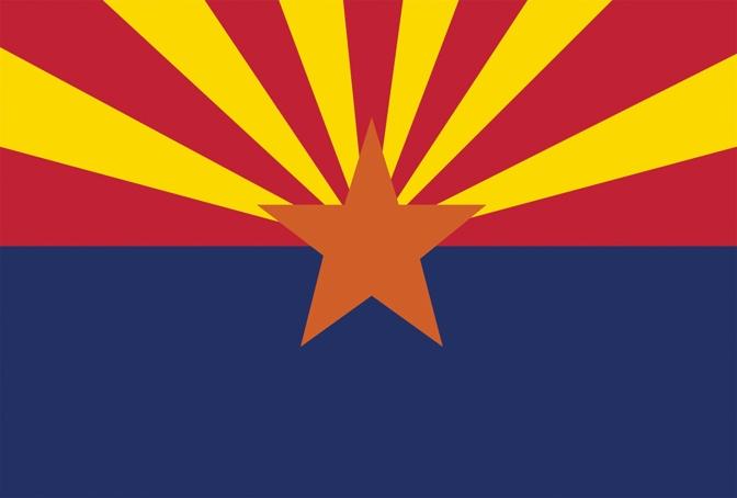 15 on the 15th: Where the Arizona moon met the Arizona sun