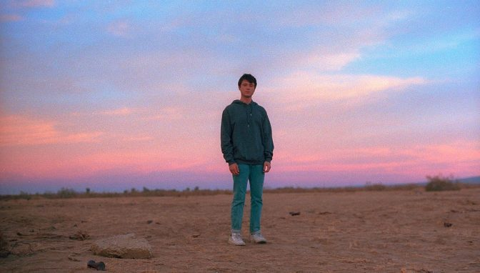 Alec Benjamin and the Mixtape of Many Tragedies