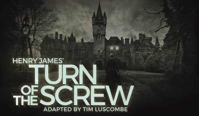 Saturday of Book Reviewing: The Turn Of The Screw and The Aspern Papers