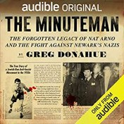 The Minuteman by Greg Doanhue